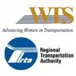 logo for regional transportation authority